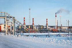 Тепловая электростанция на базе 3-х ГТУ OPRA, Пырейное газоконденсатное месторождение